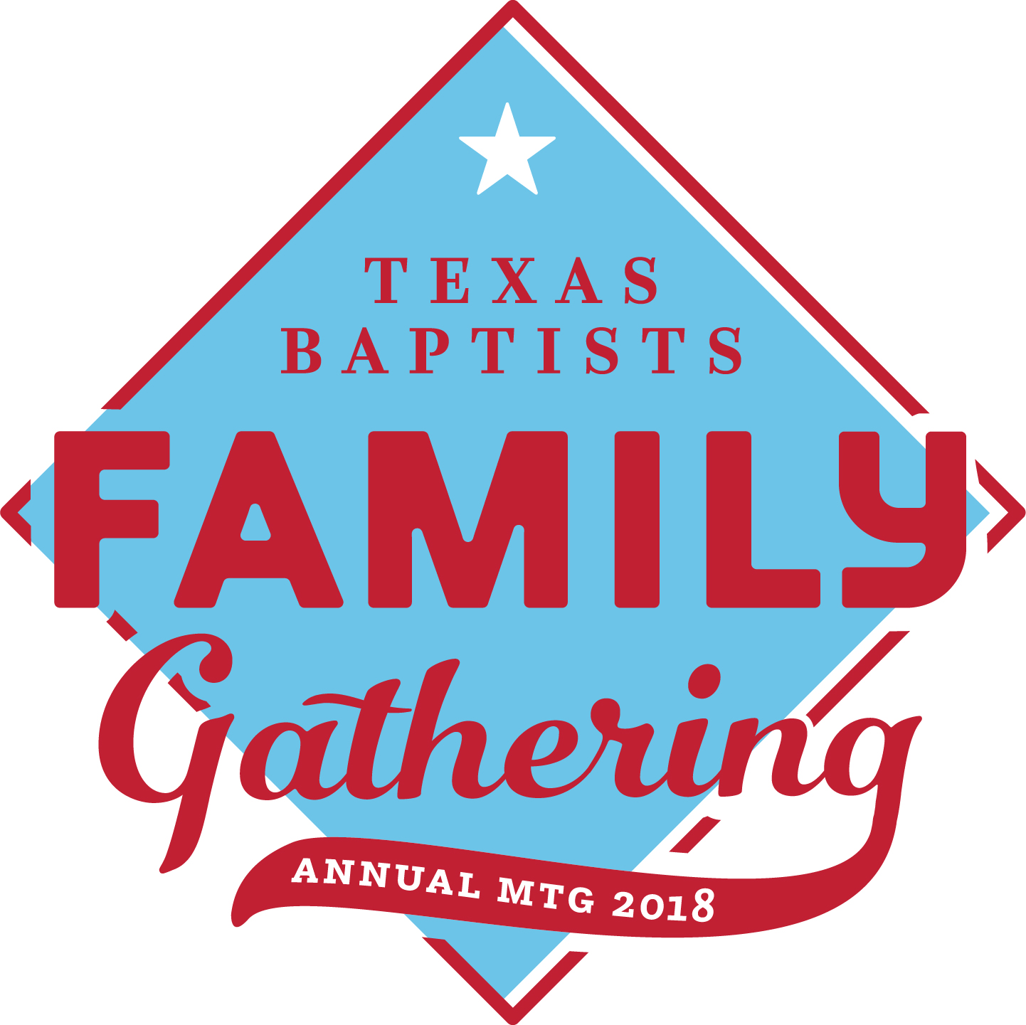 Texas Baptists - Promotional | Family Gathering